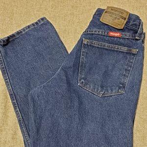 Jeans - Men's Wrangler Jean's 32x30 Relaxed